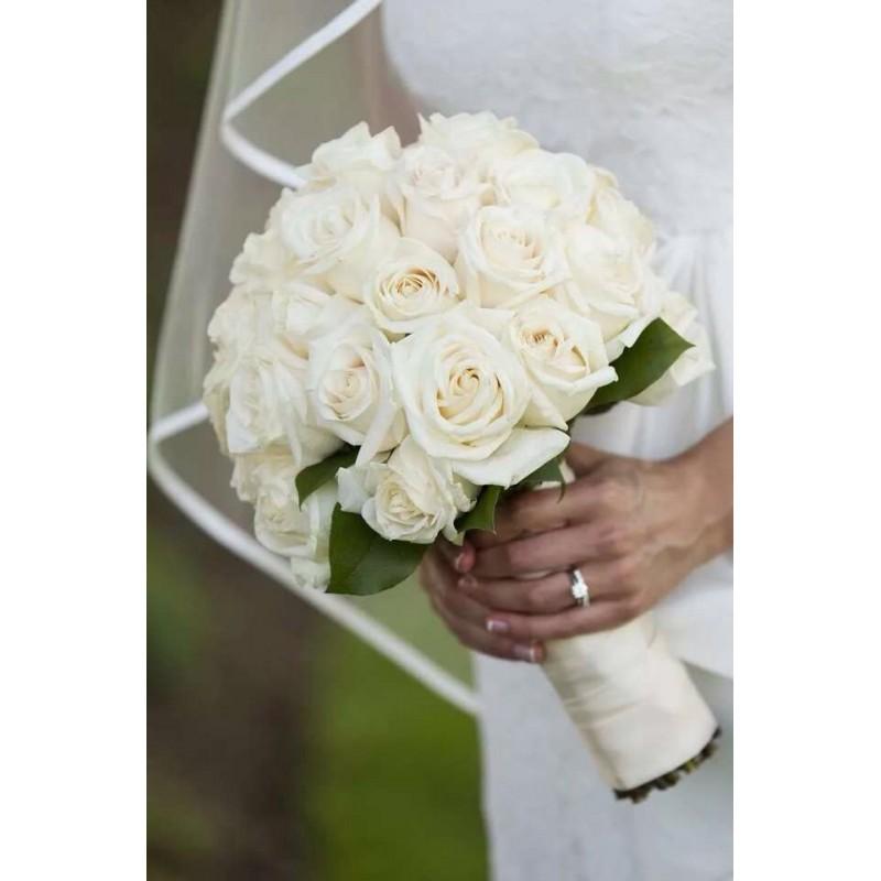 Одесса свадебный букет, цветы