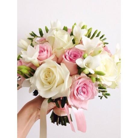 Купить букет для невесты уфа — photo 9