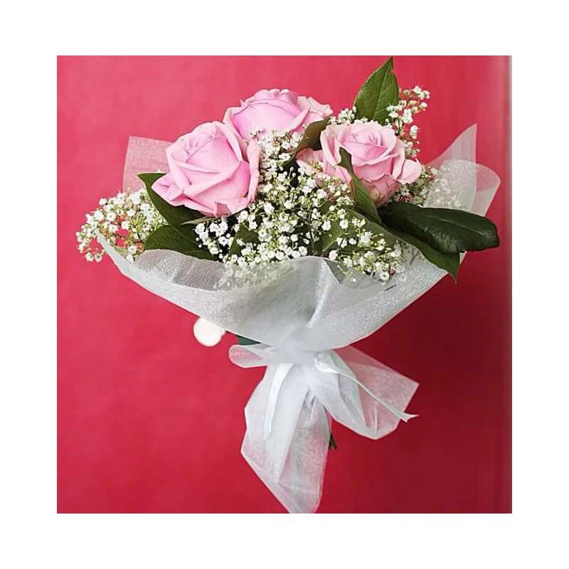 Цветы, дизайн и оформление букетов цветов своими руками